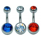 Belly Bar Set