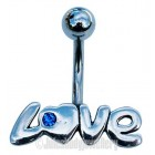 Love Belly Bar