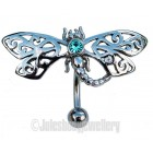 Dragonfly belly bars-inverted